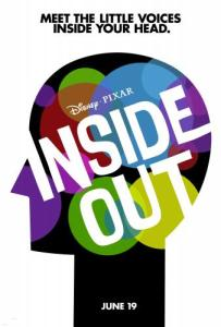 Inside Out - Walt Disney Pictures