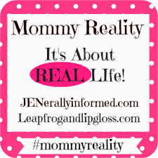 Mommy Reality - Motherhood and Beyond