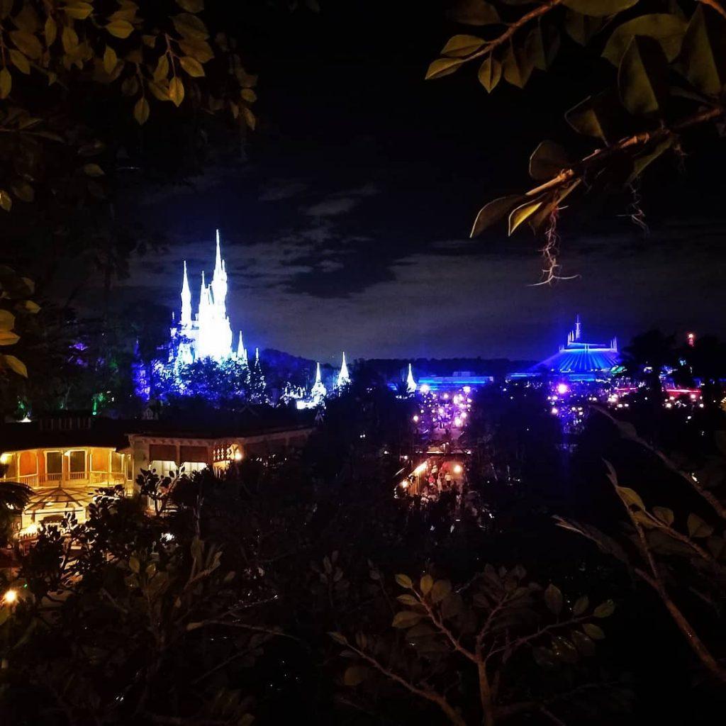 Top Resort Lounges at Walt Disney World Resort