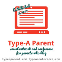 Awesome Type-A Parent News – We are now an Official Conference Partner!