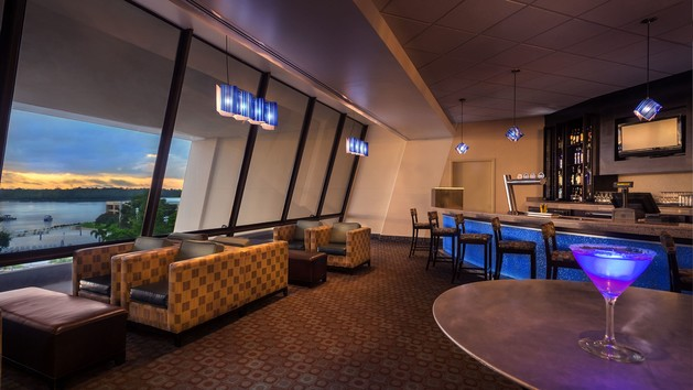 Outer Rim- Walt Disney World Resort