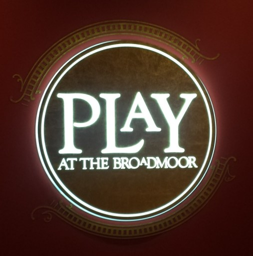 Play at The Broadmoor