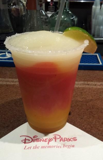 Disney Drink Of The Day: Margarita Fiesta