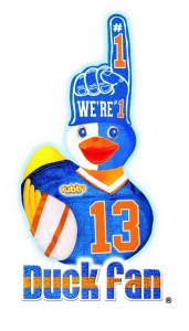 Duck Fan