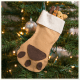 Happy Howlidays - Treat Stuffed Stocking