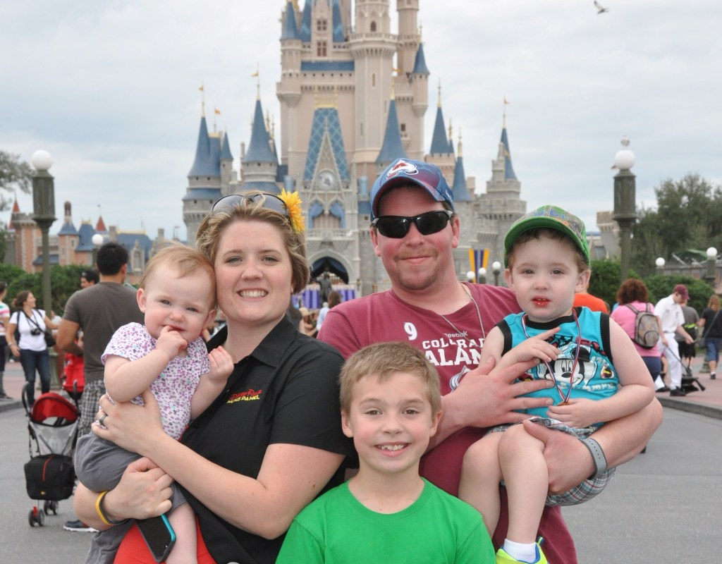 Walt Disney World Resort: Traveling with Toddlers & Little Ones