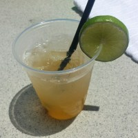 Disney Drink Of The Day: Lynchburg Limeade
