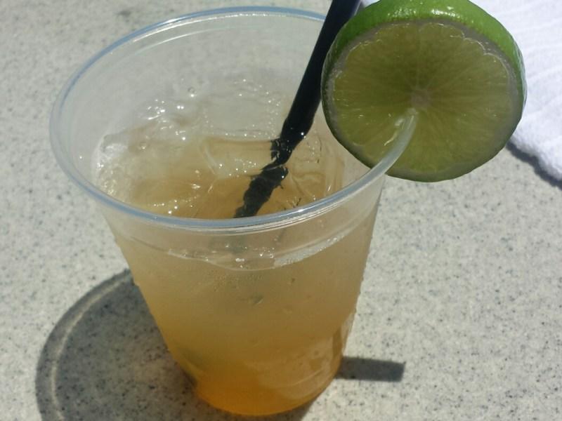 Lynchburg Limeade