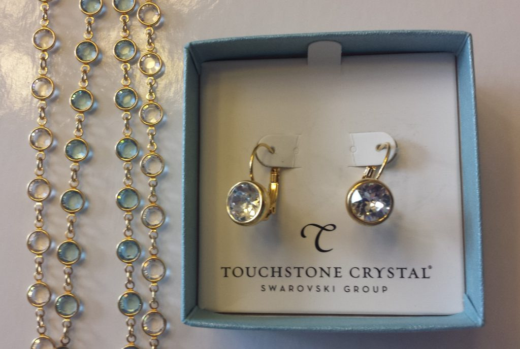 Touchstone Crystal Adds Sparkle To Your Summer