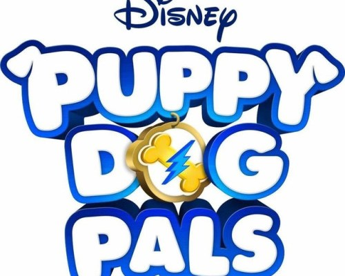 Puppy Dog Pals Coloring Pages – New Show On Disney Junior April 14!!