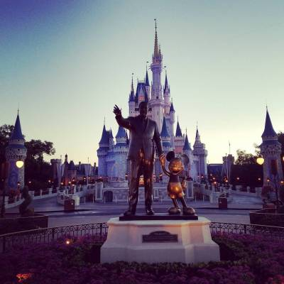 Top 10 Ways To Ease The Disney Vacation Blues