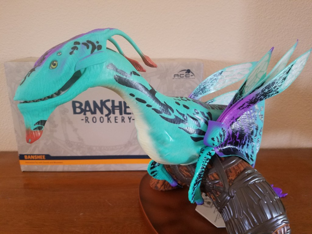 Pandora - The World of Avatar Banshee Giveaway