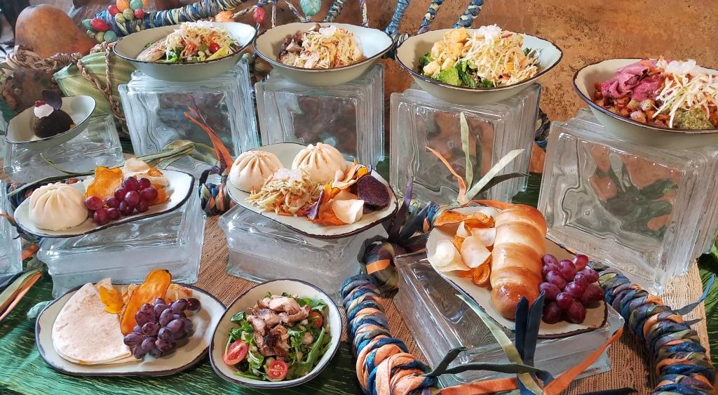 Pandora - Food - Satu'li Canteen