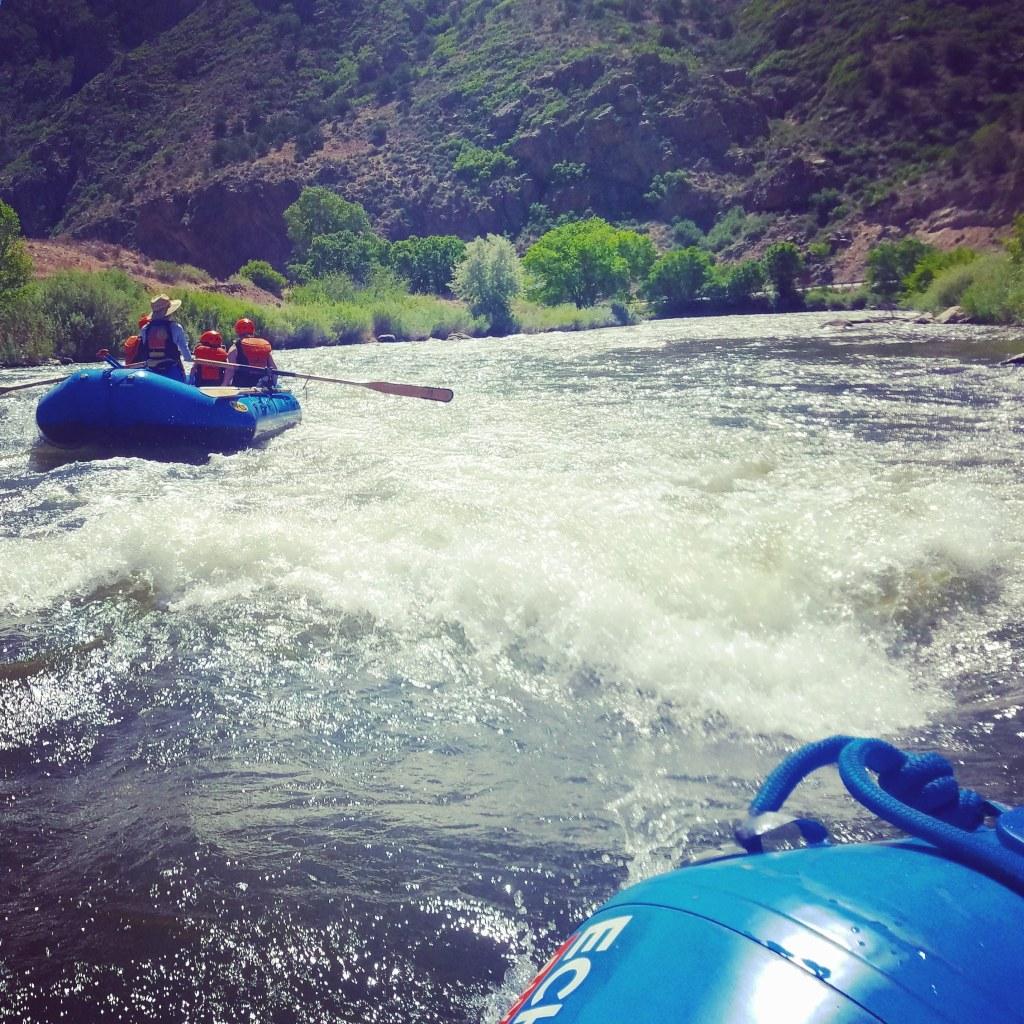 3 day Colorado Adventure