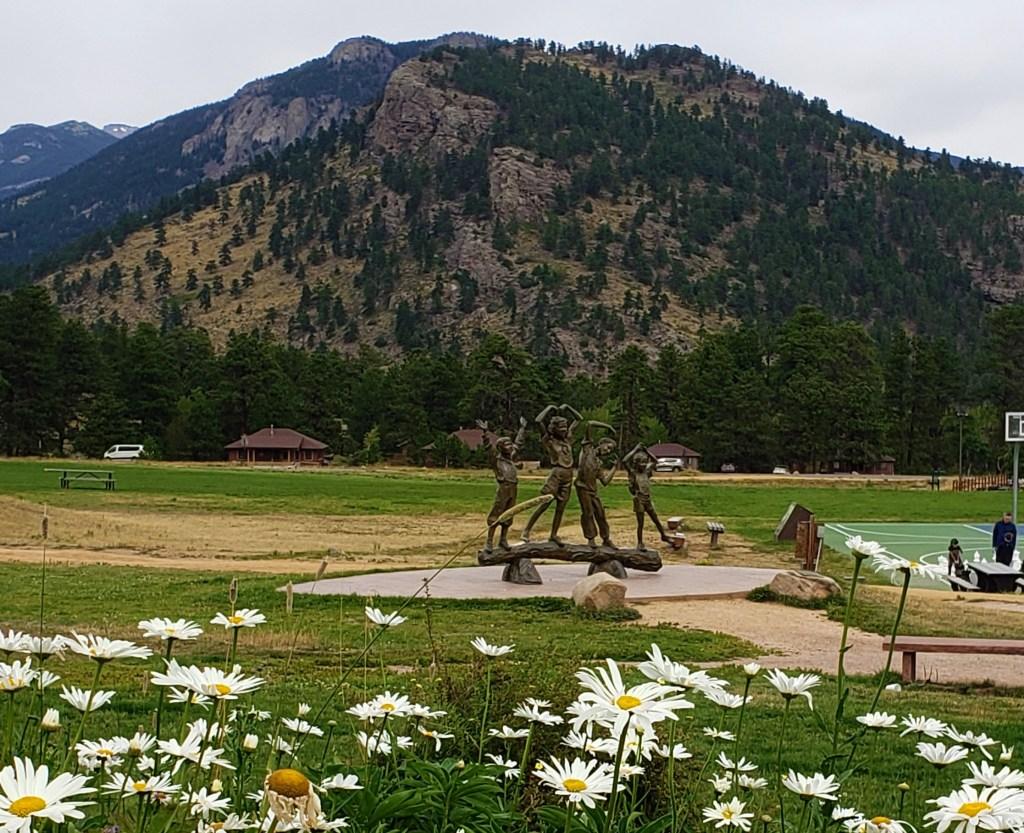 Colorado Road Trip: YMCA of the Rockies