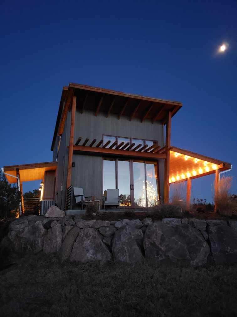 Cabins in Colorado