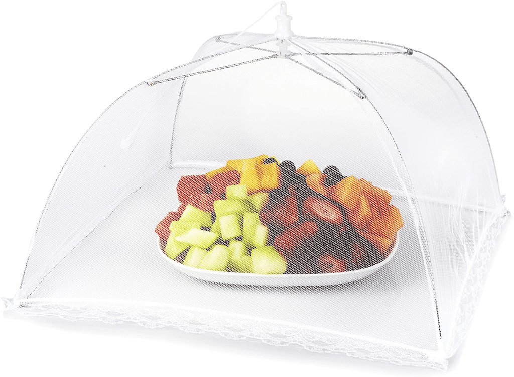camping food covers