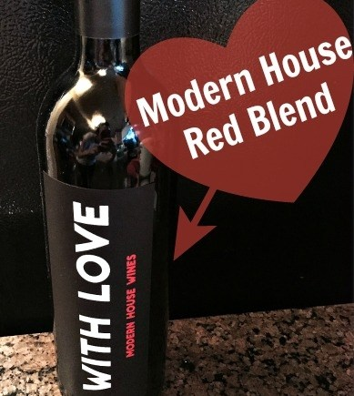 red blend review