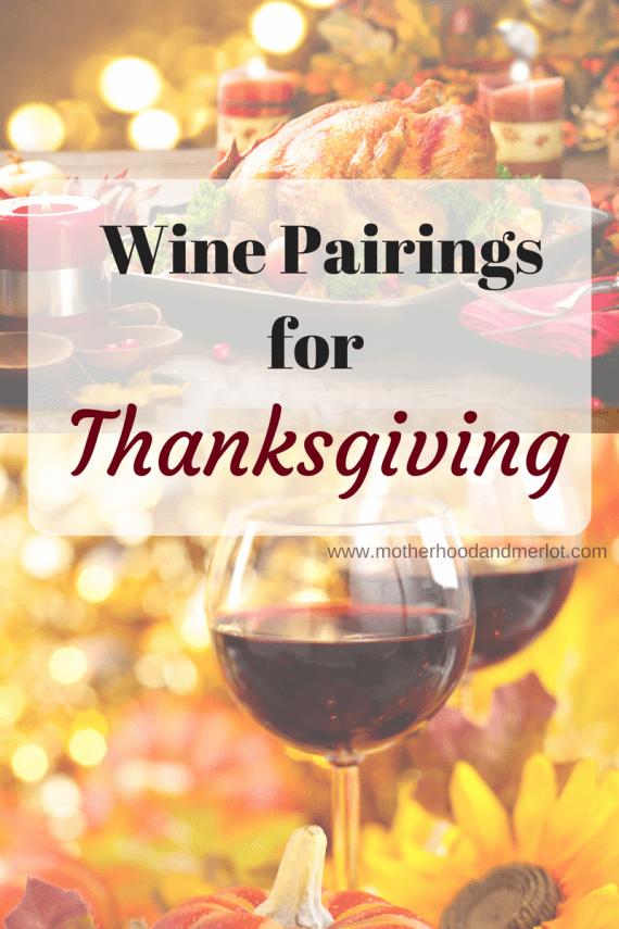 A list of white and red wine pairings for Thanksgiving or whatever your holiday meal will be. Also, wine gift ideas if you are traveling.