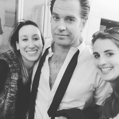 katie and michael weatherly