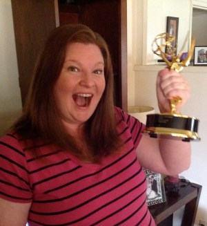 heather brooker emmy