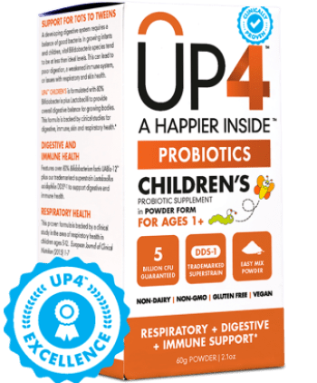 up4 children's formula