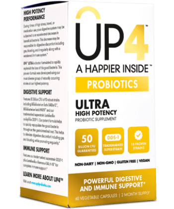 up4 ultra high potency
