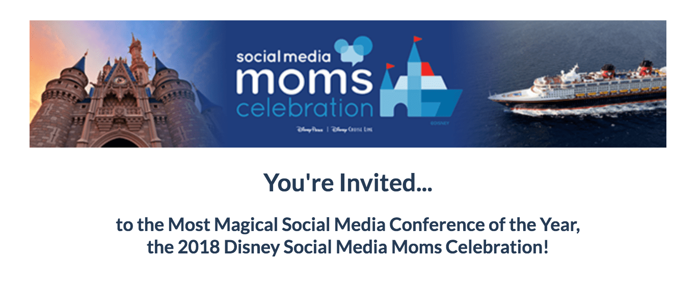 What is #DisneySMMC and how can you join in the fun?