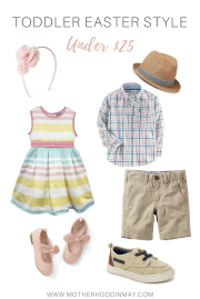 Toddler Easter Style Under $25