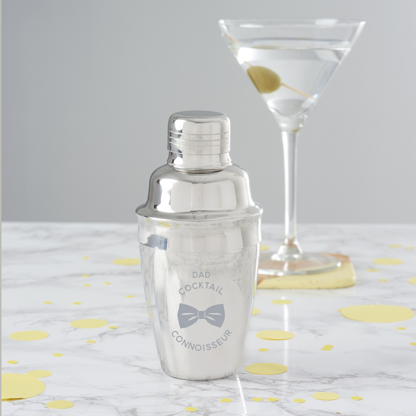fathers day gift guide cocktail shaker