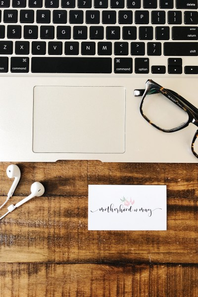 how to stay productive as wahm