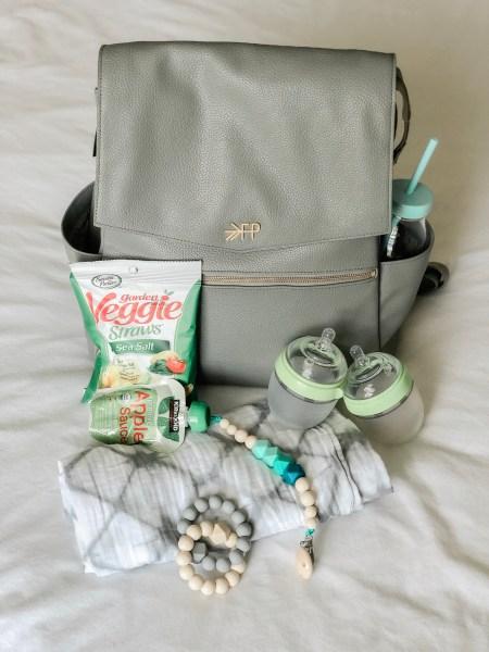 Second Time Mom Essentials