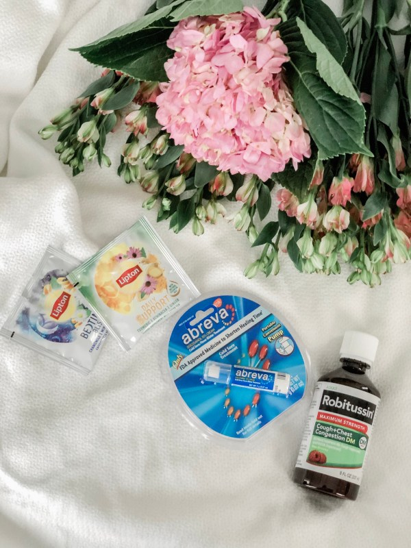 The Ultimate Get Well Bundle || Motherhood in May