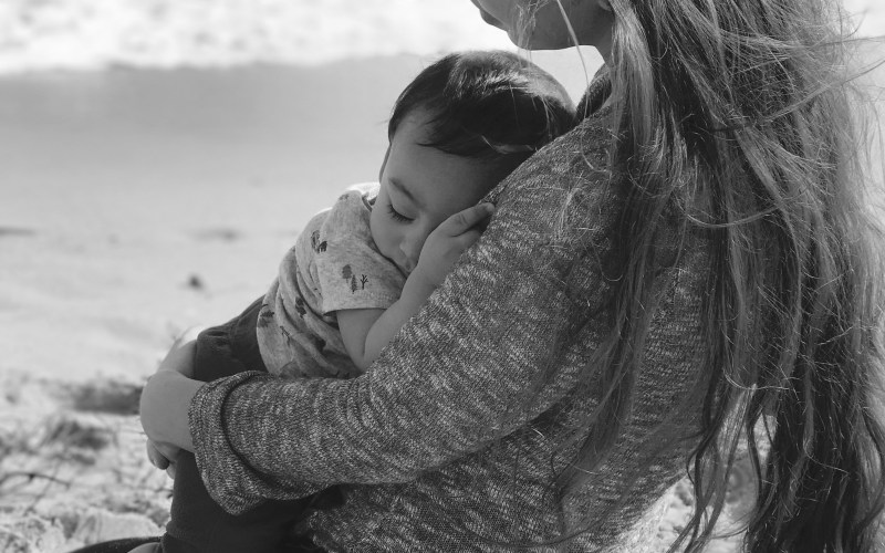 Caring for a Baby with Cold & Fever