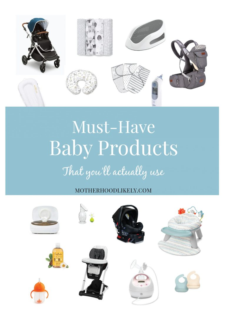 Pinterest cover must have products