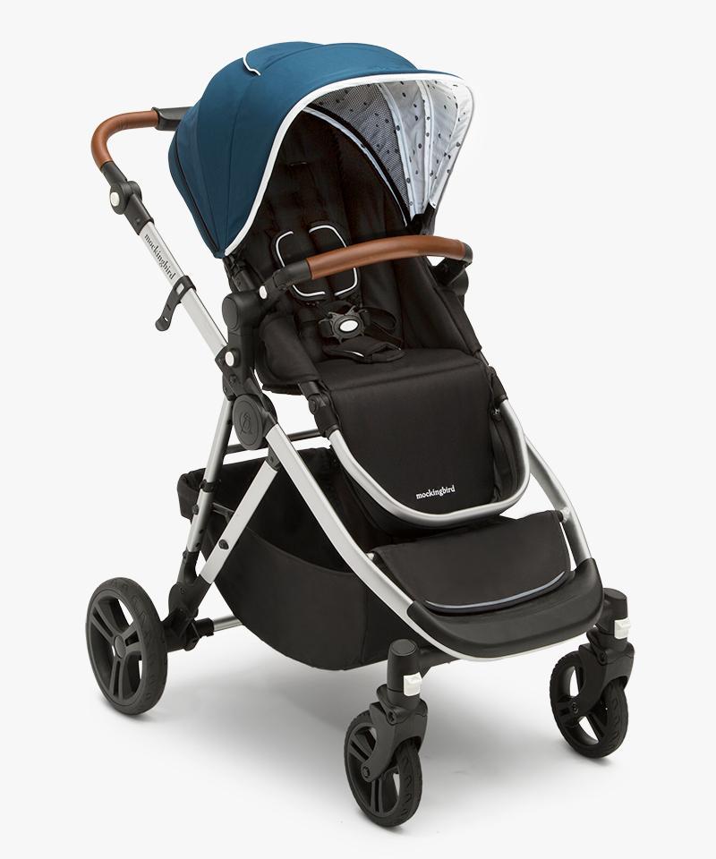 hello mockingbird stroller