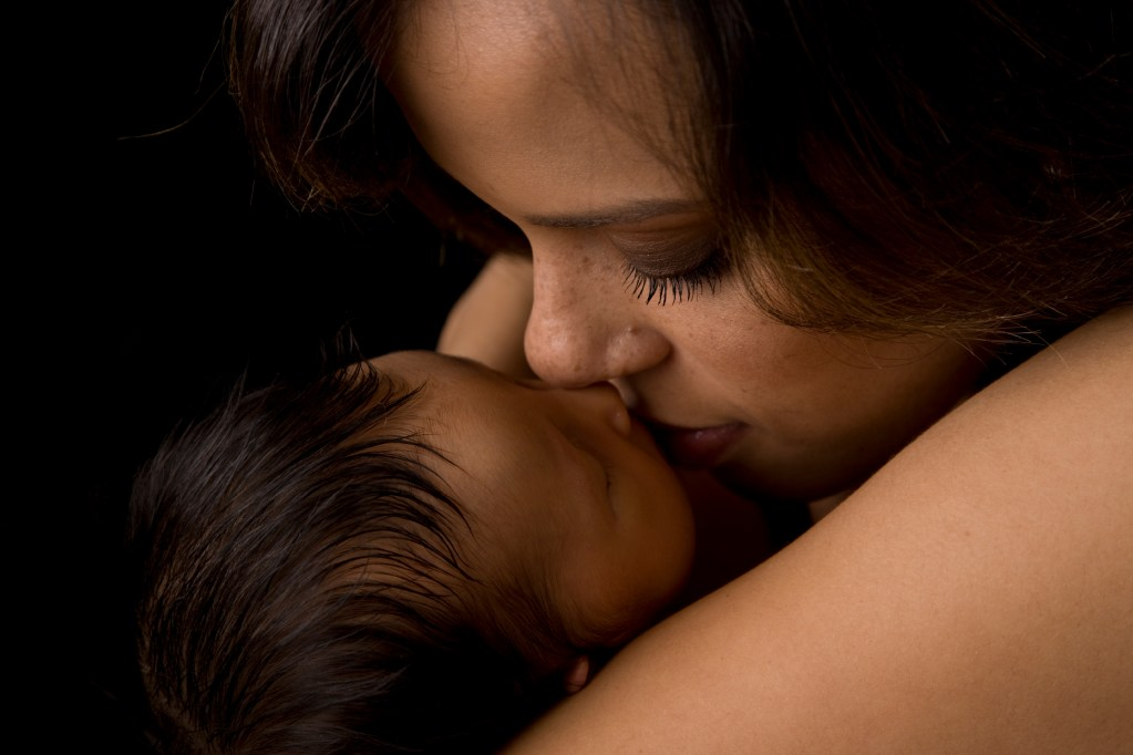 infertility made me stronger, better mother