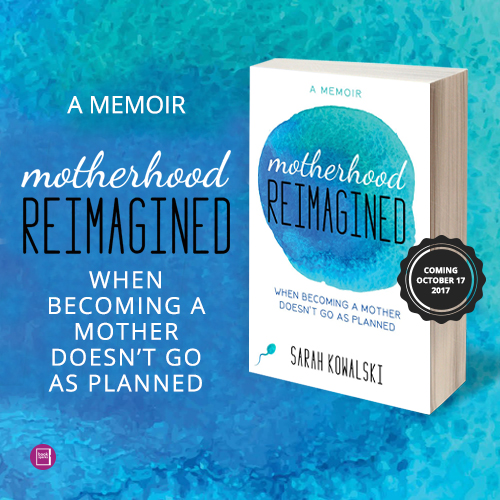 motherhood reimagined memoir
