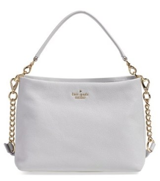 Kate Spade New York 'Small Emerson Lane - Ryley' Shoulder Bag ($358)