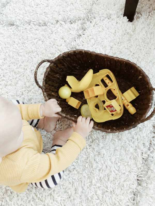 20 Toddler Activities for Learning and Development