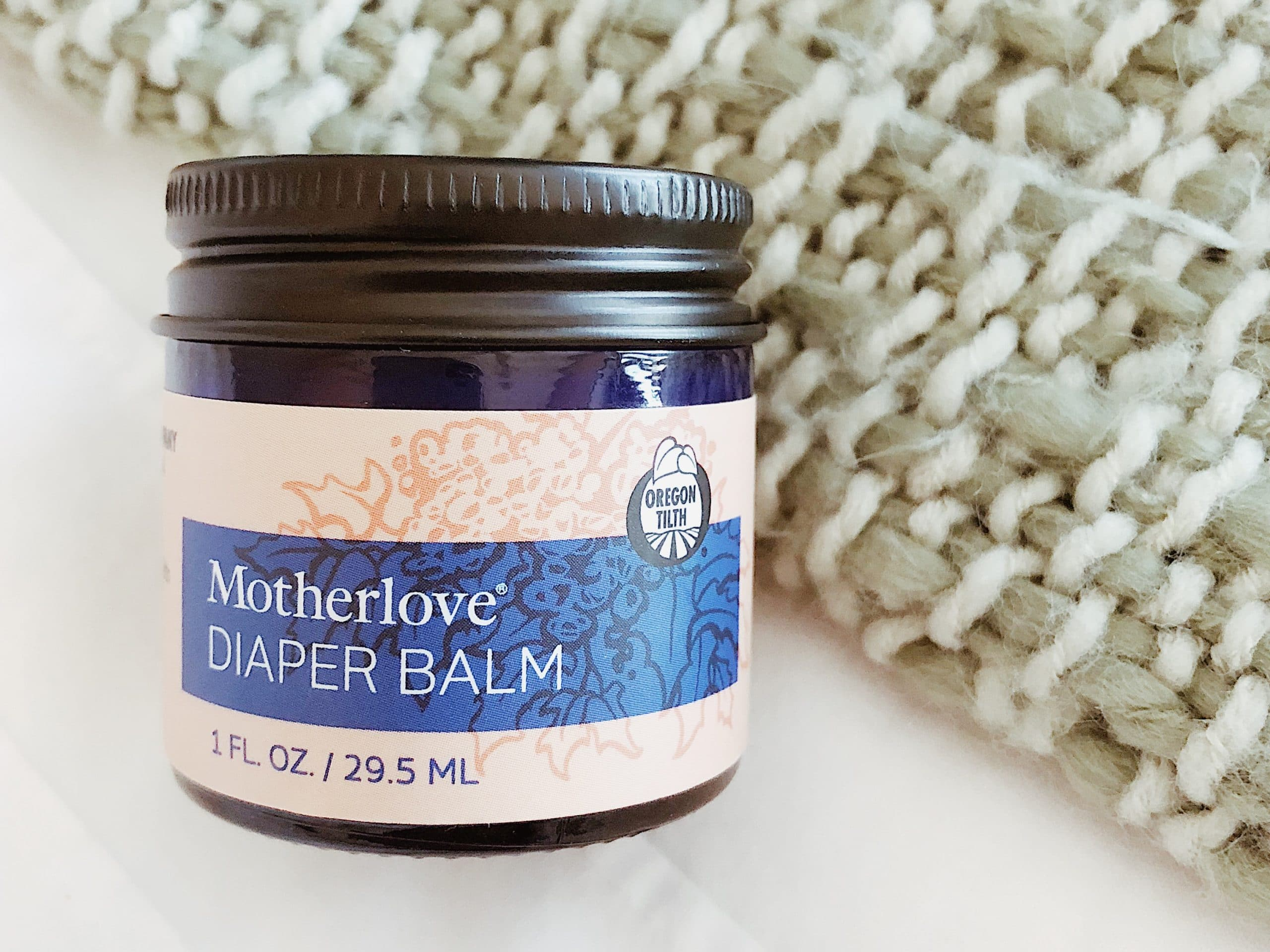 The Best Natural Diapering Products