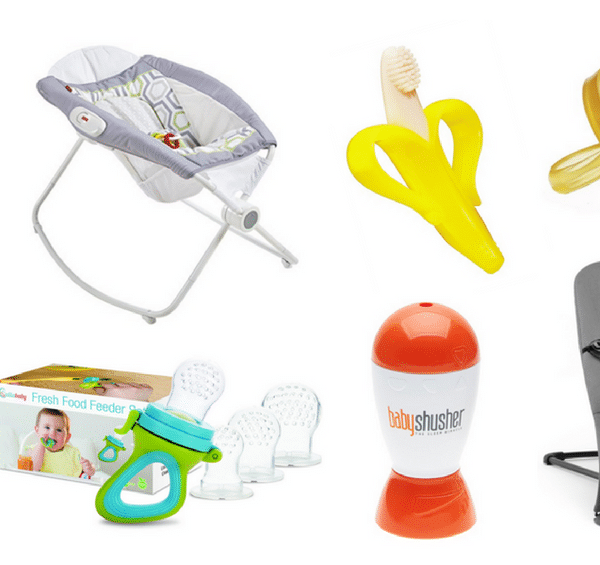 45 OF THE MOST BRILLIANT BABY PRODUCTS YOU CAN FIND ON AMAZON