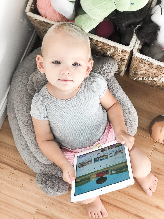 38 of the Best Educational Apps for Toddlers