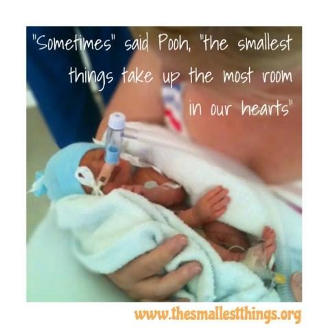 Premature baby, preterm baby
