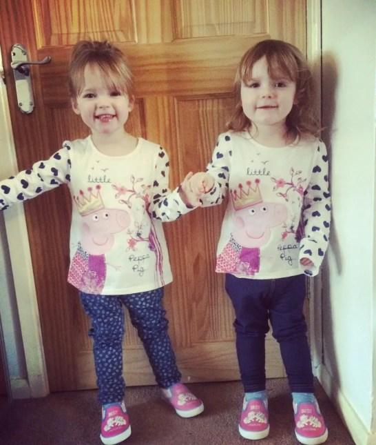 Twins incredible