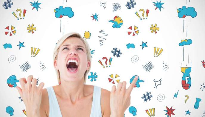 Why swearing is good for you