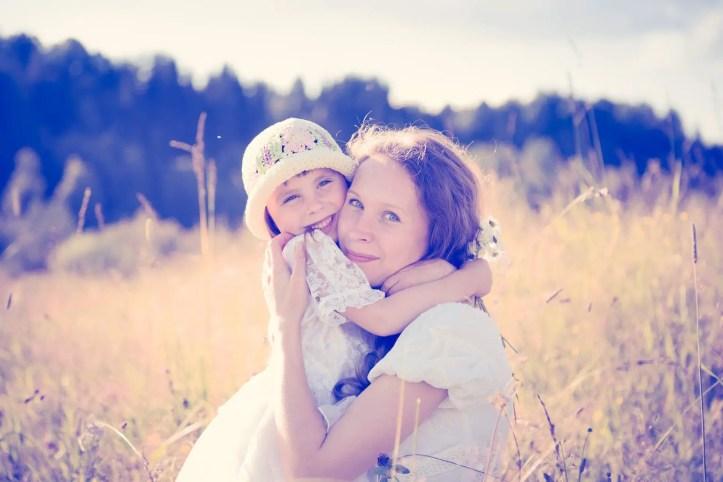 close parent child relationship