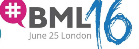Logo for Brit Mums Live 2016