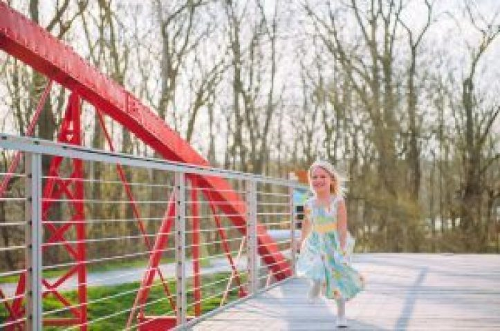 Getting out with your toddler or preschooler and Munchkin
