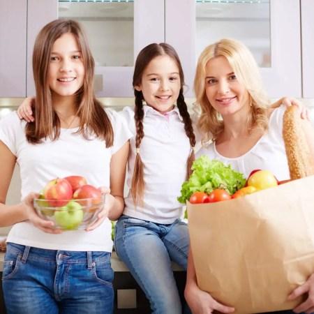 sugar free family